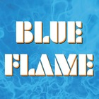 Blue Flame, Blues, Rock, Coverband band