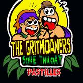 The Gritmoaners, Country, Fingerstyle, Blues band