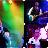 Allround coverband Nightwind, Coverband, Pop band