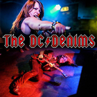 The DC/DENIMS, Hard Rock, Rock, Coverband band