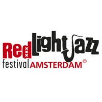 Red light jazz logo