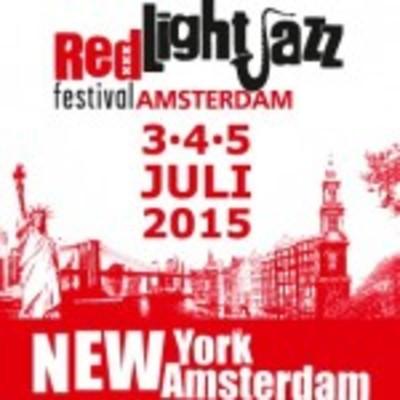 6 mooie muzikale tips voor het Red Light Jazz festival