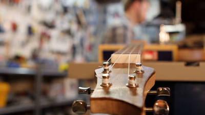 Hoe bouw je jouw eigen gitaar?