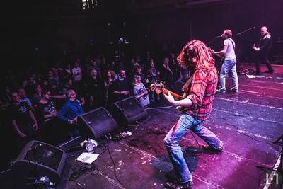 Gigstarter artiesten op Eurosonic/Noorderslag 2017