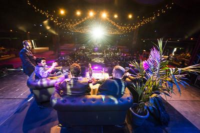 Verslag Paaspop Academy 2017: 'Onder Invloed?!'