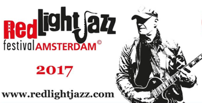 Een muzikale route over de wallen - Red Light Jazz festival 2017