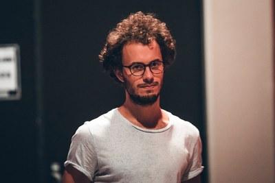 Achter de schermen: Jonatan Brand, de programmeur van Doornroosje