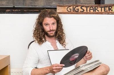 Le fondateur de Gigstarter en interview!