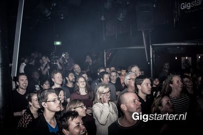 Zoek en vind muzikanten met de oproepfunctie van Gigstarter