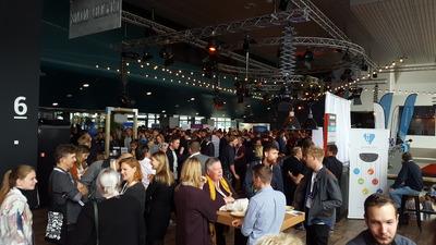 Verslag VNPF 2017: congres voor festivals en podia in Nederland