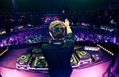 Contratar DJ para Fiestas Nochevieja - sin comisiones