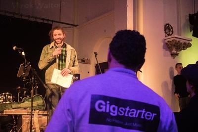 Promuovi Gigstarter e ottieni più Concerti