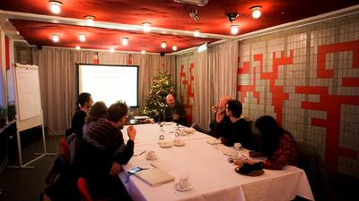 Verslag M-Bizz workshop: Nieuwe Marketing voor muziek met Ewout