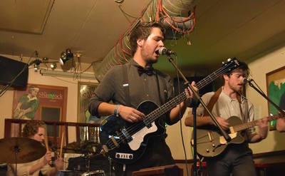 Gigstarter artiesten op Eurosonic Noorderslag 2018