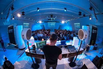 Retour sur le Dance Fair 2018 : Big Data et DJ