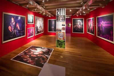 Verslag: Paradiso 50 jaar expositie in het Amsterdam Museum