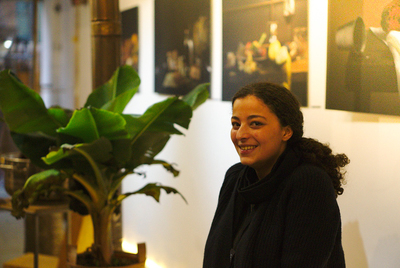 Meet the Team - Sarah le Corff, Community Manager Frankreich