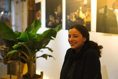 Presentación del equipo: Sarah Le Corff, Community Manager Francia