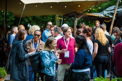 Buma Music in Motion 2018 shows the power of networking