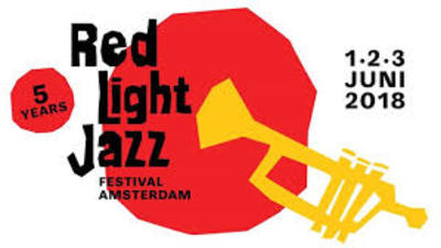 The Red Light Jazz Festival 2018: let's celebrate 5 jazzy years