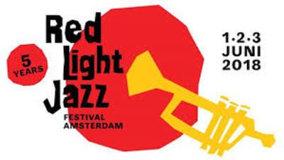 Zo vierde het Red Light Jazz Festival haar 5e verjaardag