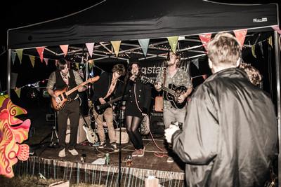 Gigstarter creates a European market for booking live music