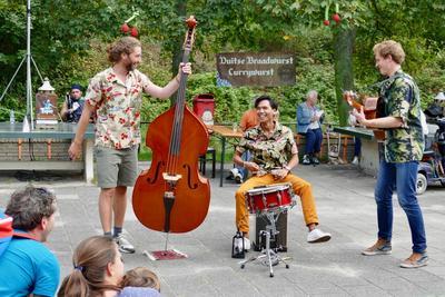 'Webshop voor muzikanten' Gigstarter profiteert van populariteit privéfeesten