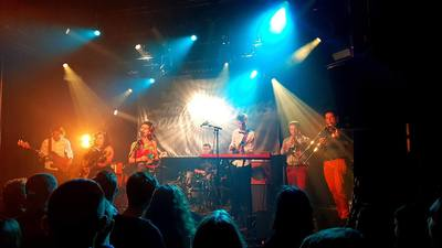 MeetTheFinalist: the musical influences of The SoulPhoenixs