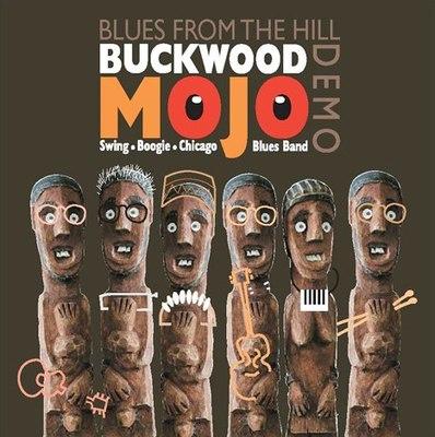 Rencontrez les finalistes : les belges flamands de Buckwood Mojo
