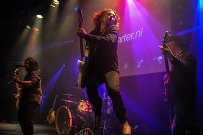 Sluiting Sugar Factory een aderlating voor de live muziek