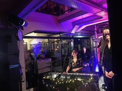 Gigstarter on tour - Talenten en Tips van Eurosonic Noorderslag, dag 2