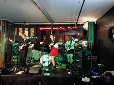 Gigstarter on Tour - Talentvolle bands en nog meer tips, dag 3