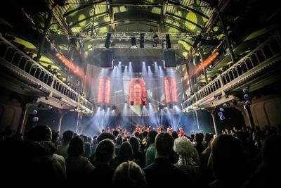 Achter de schermen: Olga Mouret brengt klassieke muziek naar de festivals en concertzalen