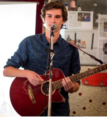 Boek live muziek voor jouw Valentijnsdag in België