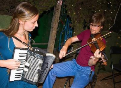 Boek live muziek voor St. Patrick's Day!