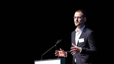 Oprichter Roy Cremers van Voordekunst: 'Crowdfunding is meer dan alleen het doelbedrag'