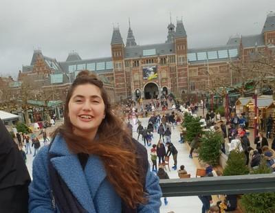 Rencontrez l'équipe Gigstarter : Marleen Wanningen, Community Manager Benelux