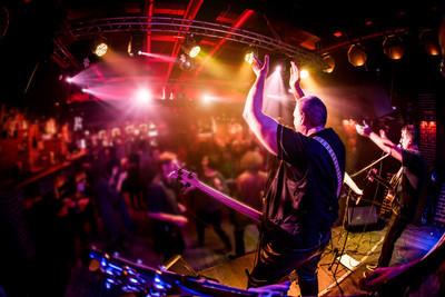 Article 13: la nouvelle directive de l'UE bouleverse l'industrie musicale et culturelle