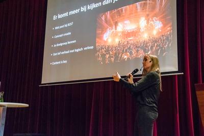 Achter de schermen: Elizabeth Dijkhuizen, Marketing & Campaign Leader van B2S