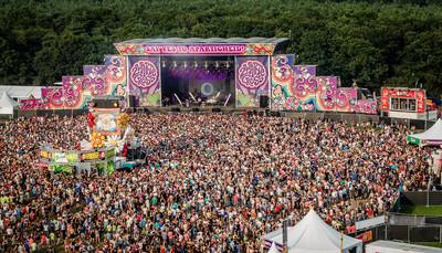 De ranking: ticketprijs per dag grote Nederlandse festivals