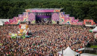 Classement des festivals en Europe