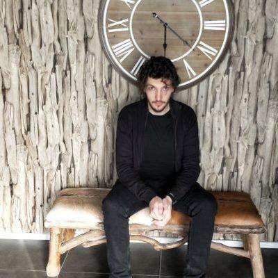 Dario Distasi - Note italiane nella musica di Manchester