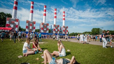 Tips voor Lowlands 2019