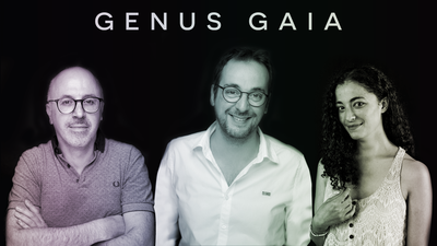 Un label, comment ça marche? Interview avec Genus Gaia Music
