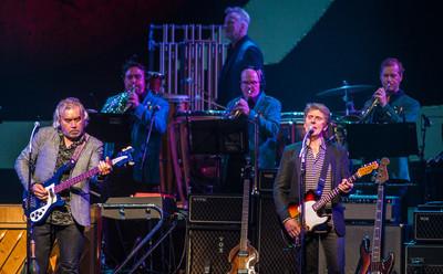 The Analogues raken iedere Beatles fan in de Ziggo Dome