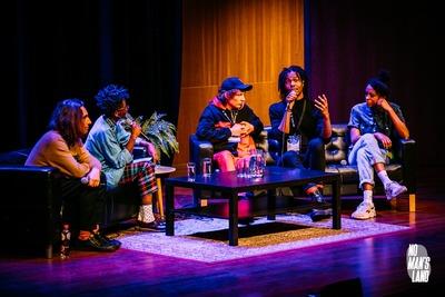 No Man's Land is waardevol voor de Nederlandse muziekindustrie