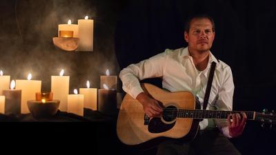 Verras uw geliefde met live muziek op Valentijnsdag