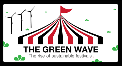 The green wave: the rise of sustainable festivals