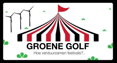 Groene golf: De opkomst van duurzame festivals