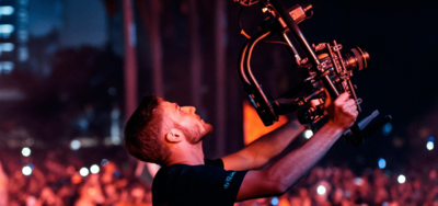 Achter de schermen: Nicky Pajkić maakt aftermovies voor de grootste festivals!
